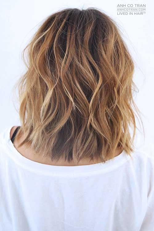 Latest Short Haircuts-15