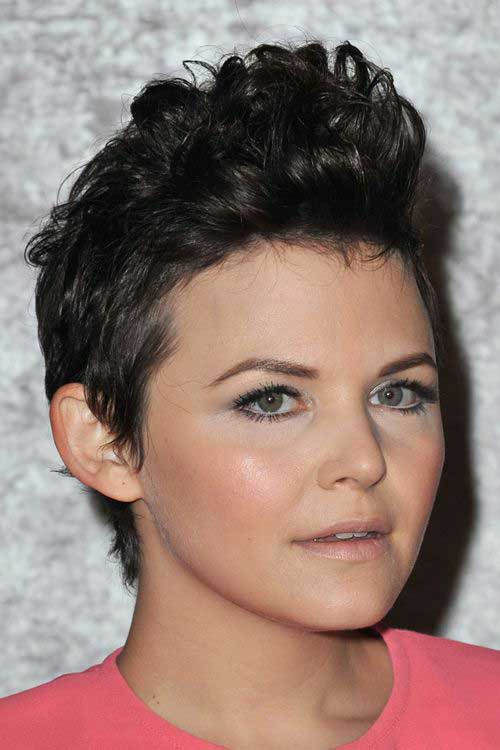 Latest Short Haircuts-7