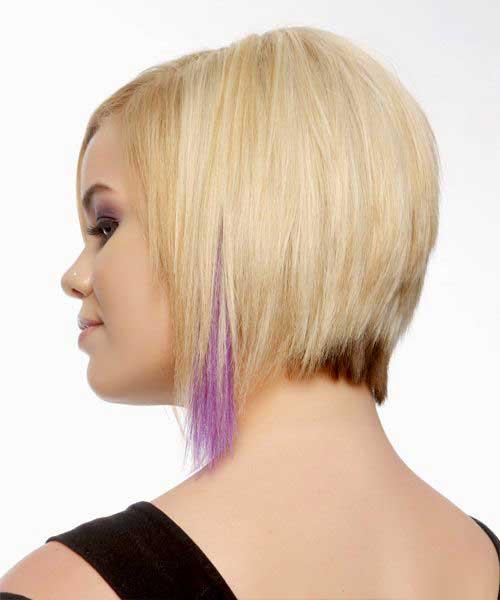8.Short Hair Colors