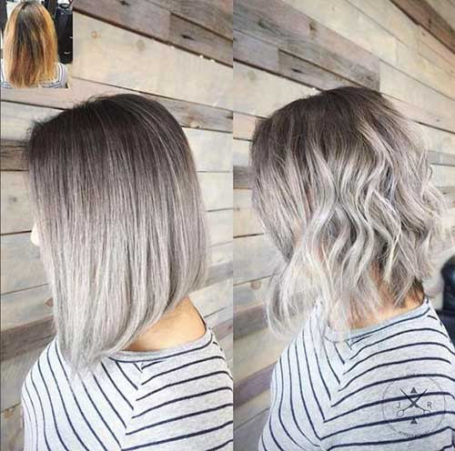 Best Short Hair Colors