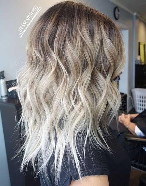Latest Short Hair Ideas