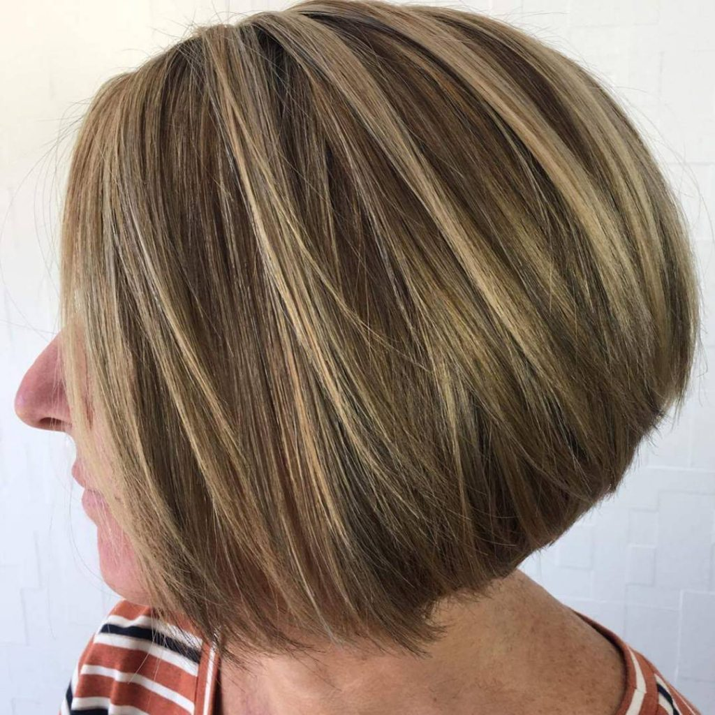 1 Short Hairstyles for Women 2017 (3)