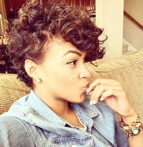 Curly Short Haircuts-14