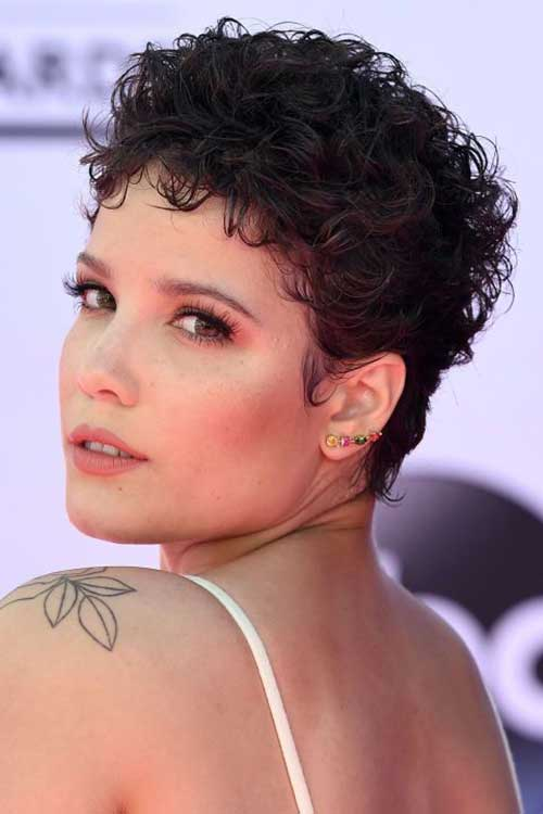 Curly Short Haircuts-15