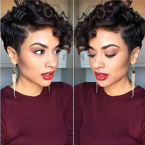 Curly Short Haircuts-6