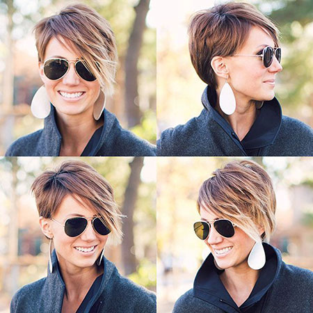 30 Great Ideas About Short Hairstyles