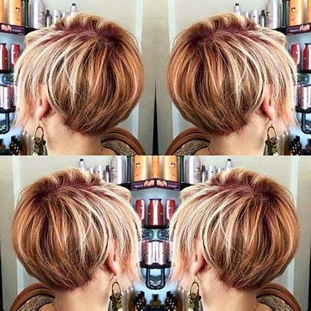 Fall Hair Color, Women, Type, Should, Shape, Pixies