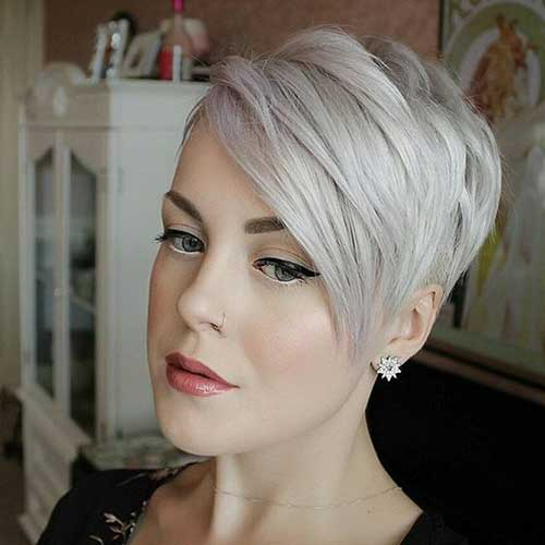 Latest Pixie Haircuts for Every Lady Need to See | Short