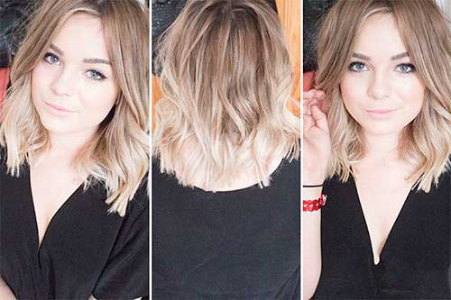 Cute Short Haircuts-12