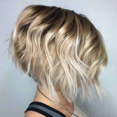 Latest Short Hairstyles-18