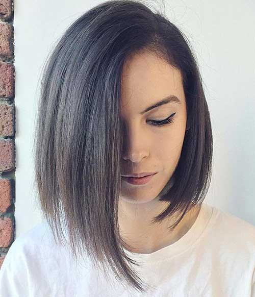 Latest Short Hairstyles-20