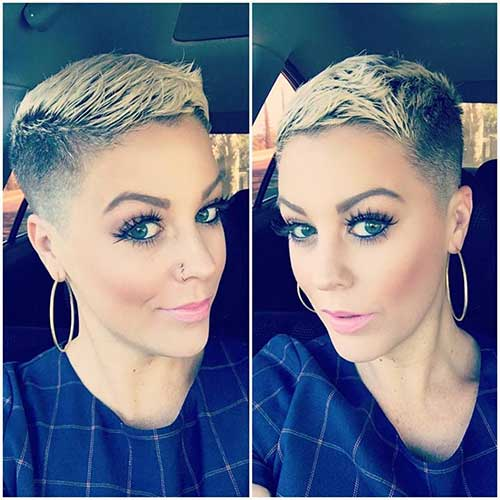 Best Pixie Cuts You Will Love Short Hairstyles Haircuts 2018