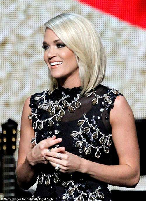 Stylish Straight Short Hair Ideas Short Hairstyles Haircuts 2019 2020