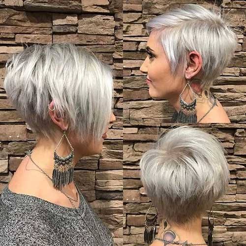 Latest Ideas About Short Haircuts Short Hairstyles
