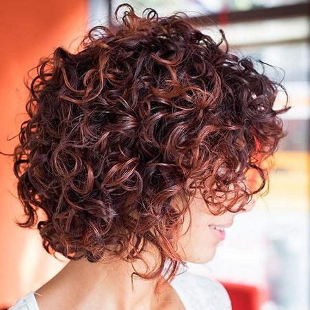 Bob, Red Hair