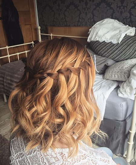 Waterfall, Waterfall Braid