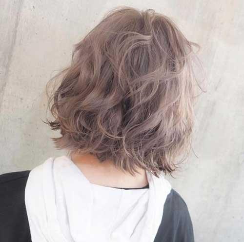 Short Haircuts 2018-12