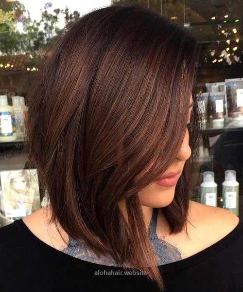 Short to Medium Haircuts-12