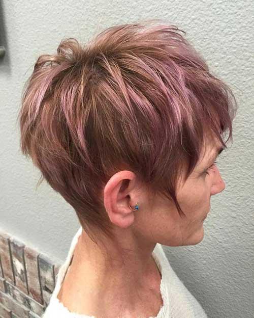 Pixie Hairstyles 2018-13