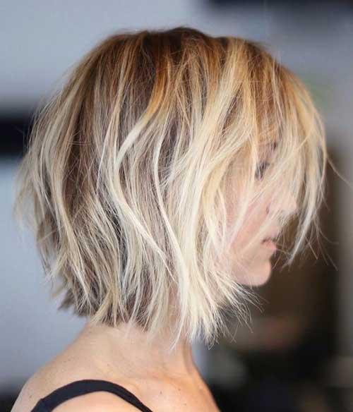 Short to Medium Haircuts-13