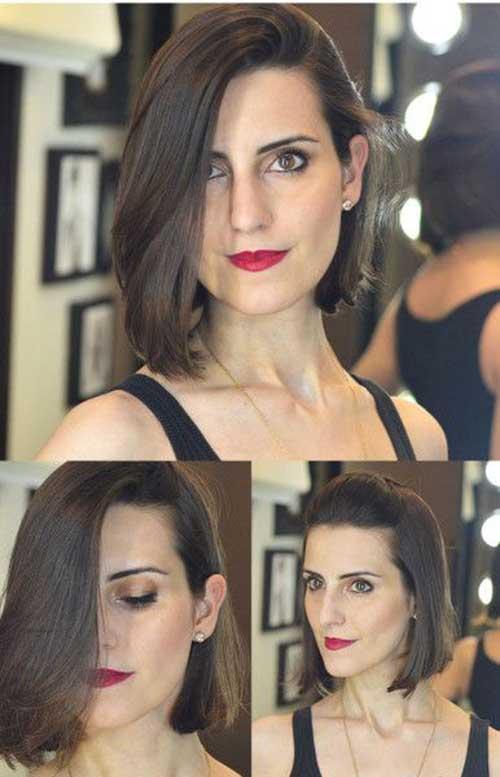 Short Haircuts 2018-16