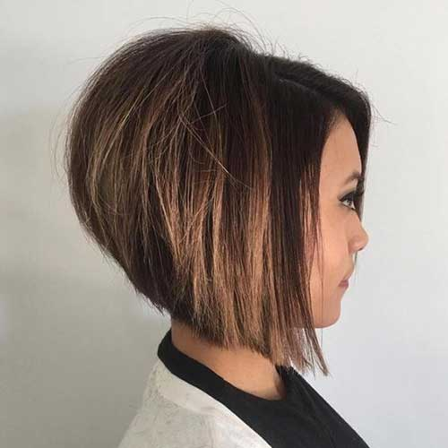 Graduated Bob Hairstyles-19