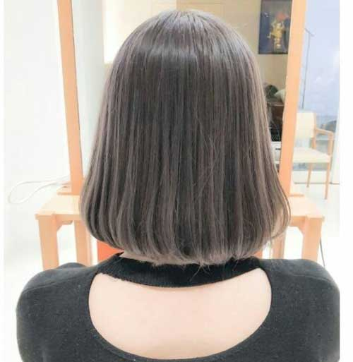 Short Hair Colors-19