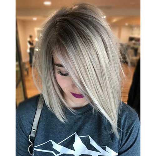 Short Haircuts 2018-19