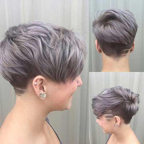 Pixie Hairstyles 2018-20