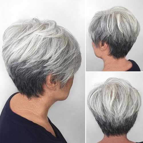 20 Best Short Haircuts For Older Women Short Hairstyles Haircuts 2019 2020