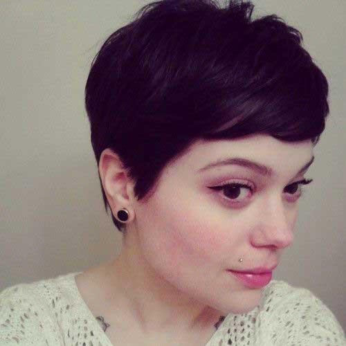Short Haircuts 2018-23