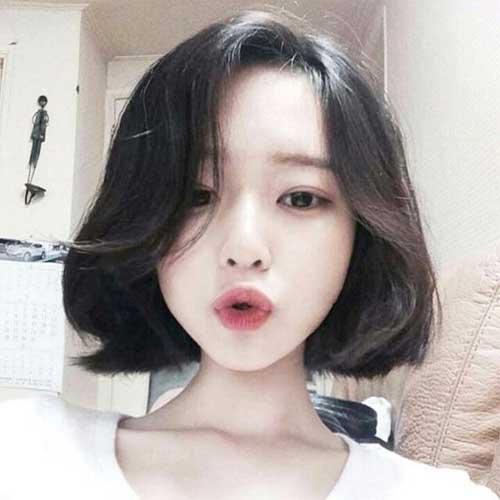 Short Haircuts 2018-24