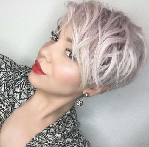 Pixie Hairstyles 2018-8