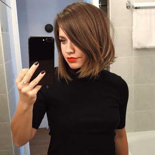 Short to Medium Hair Cuts