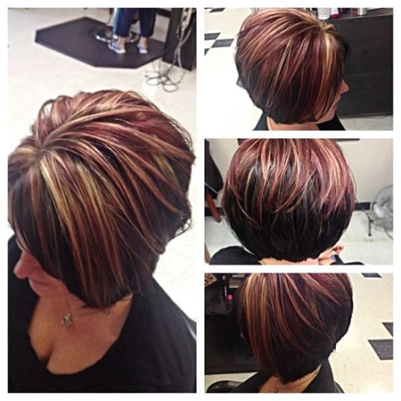 Bob Hair, Over Bob Women Haircuts