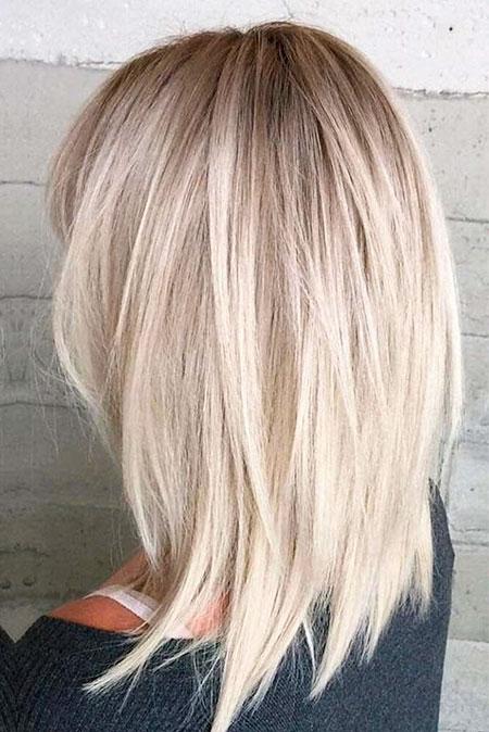 Blonde Hair, Blonde Hair Bob Women