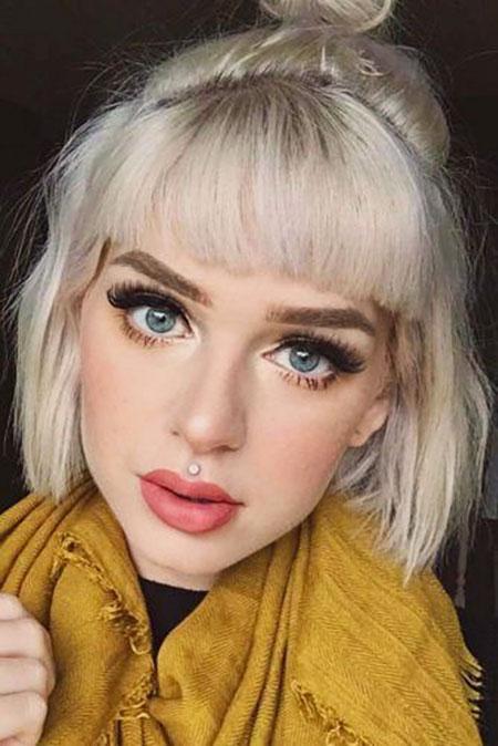 Bardot Texture Makeup Harry