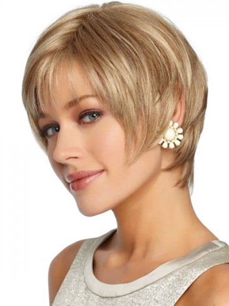 Short Hair Haircuts Womens