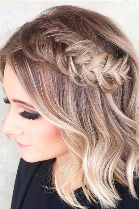 Hair Color Ideas Blonde