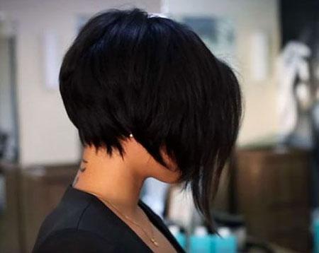 Angled Bob Haircut, Bob Haircuts Hair Angled
