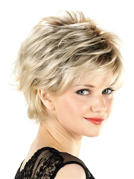 Short Haircuts Hair Women