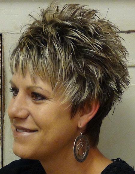 Short Women Hairtyles Hair