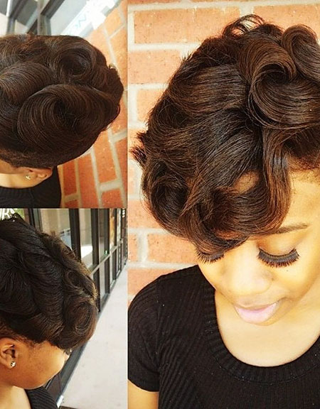 14-Short-Hairtyles-with-Shaved-Back-for-Black-Women-476