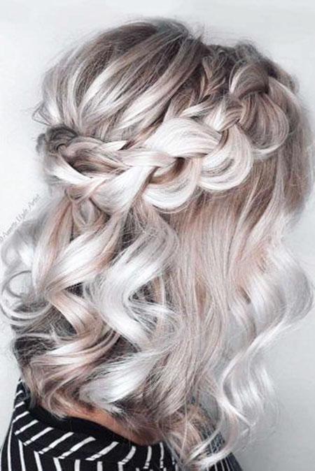 Hair Hairtyles Wedding Updo