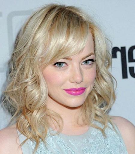 Stone Emma Pink Lips