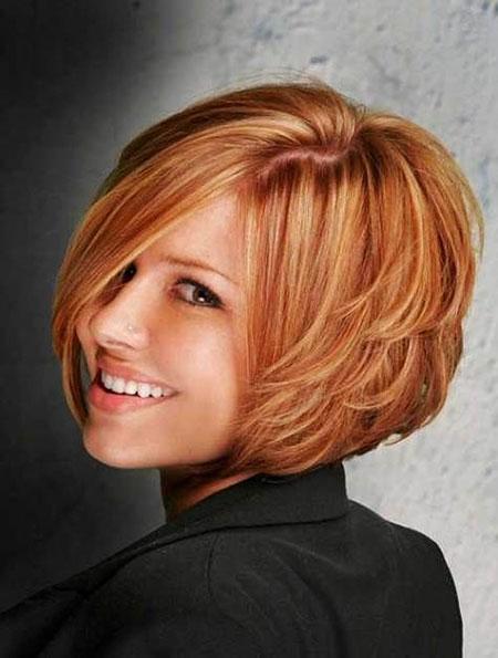 Bob Women Hair Style