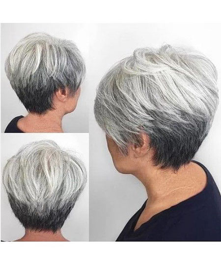 Pixie Women Tapered Over