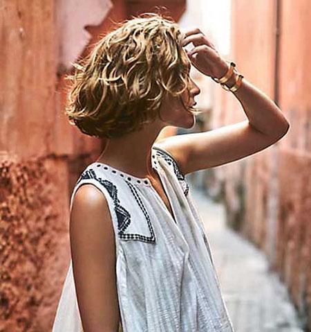Wavy Hairtyles Hair Curly