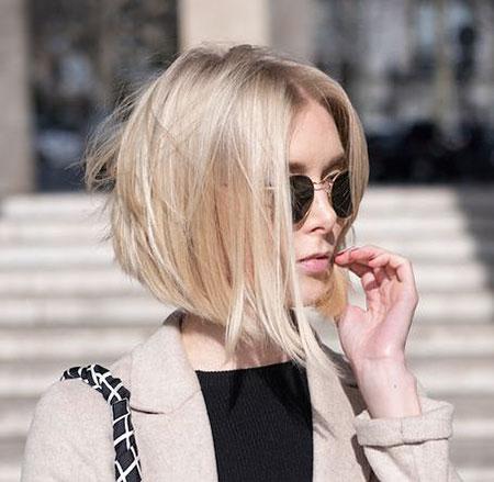 Blonde Hair Color, Women Winter Hairtyles Haircuts