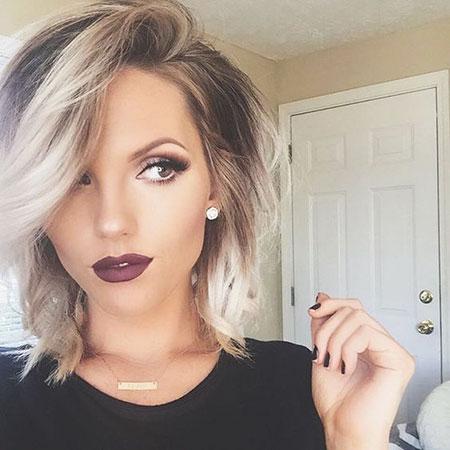 Hair Style Short Plus